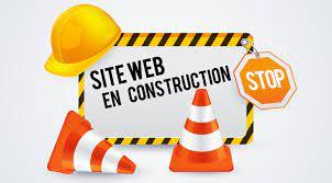 site en construction - Centre Social et Culturel de l'Arbrisseau